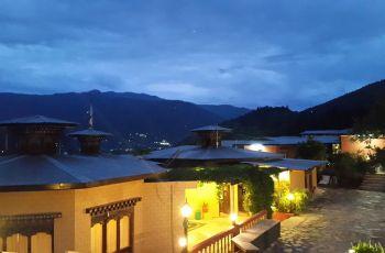 Bhutan Metta Resort and Spa