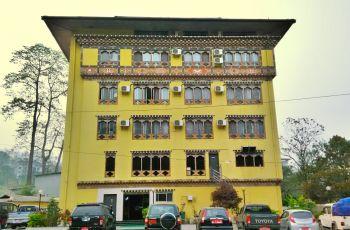 Bhutan Residence