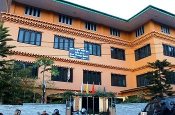 Druk Zhongar Hotel