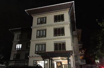 Gyelsa Boutique Inn