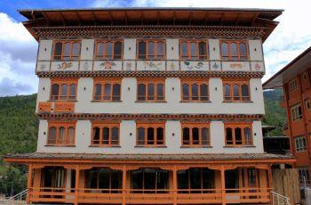 Hotel Bhutan