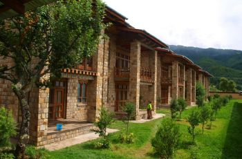 Hotel Ugyen Ling