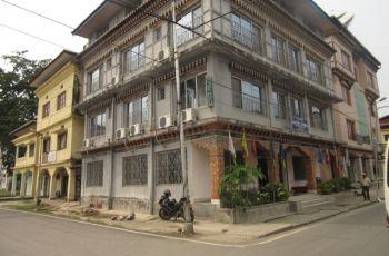 Kuku Hotel