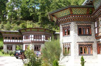 Moutain Lodge