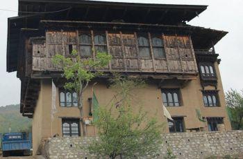 Paro Penlop Dawa Penjor Hertiage Farm House