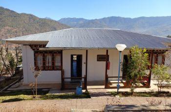 Pelri Cottages