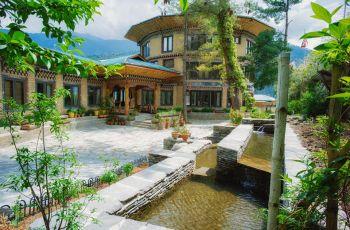 Raven's Nest Resort