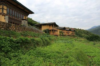 Wangdue Eco Lodge